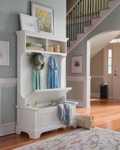 Short And Direct Tips To Enhance Your Modern Entryway Furniture